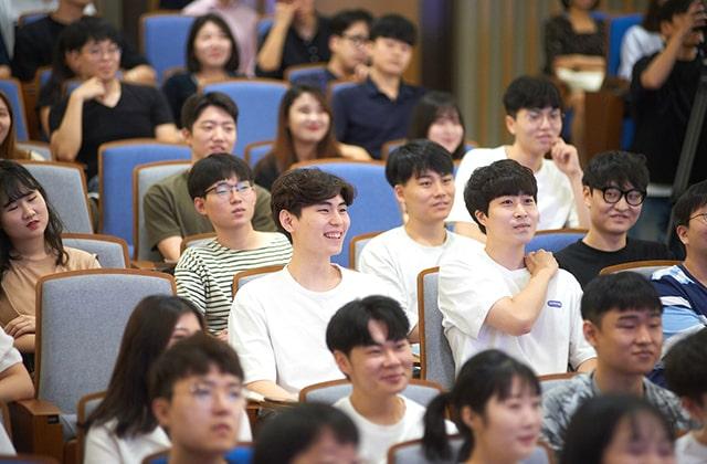 Học phí đại học Yonsei là bao nhiêu