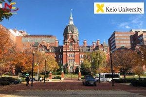 Đại học Keio – Ngôi trường toàn diện nhất Nhật Bản
