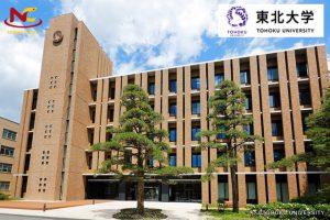 Đại học Tohoku – Ngôi trường Hoàng Gia đầy danh giá xứ Phù Tang