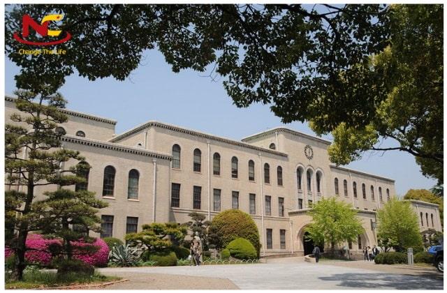 Du học ngành Marketing tại trường Kobe