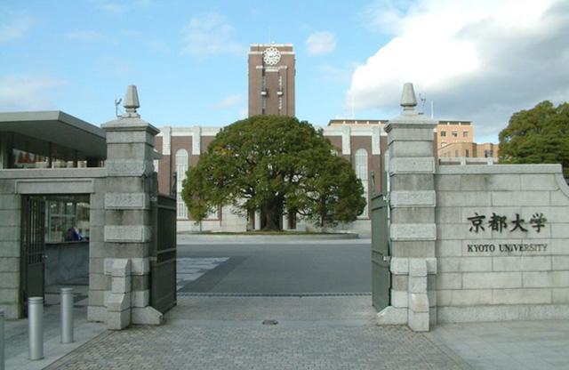 Du học Nhật Bản tại trường đại học Kyoto