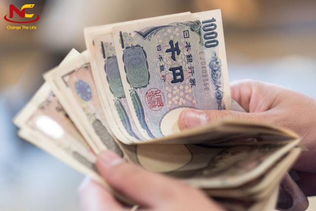 Giá trị đồng tiền Nhật Bản