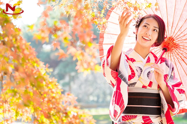 Kỳ nghỉ của du học sinh Nhật