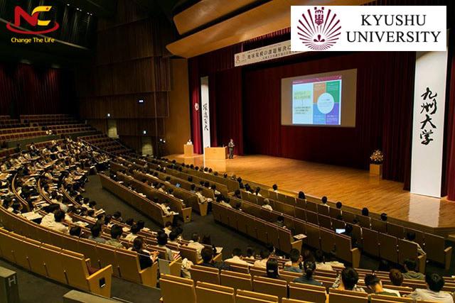 Trường đại học Kyushu