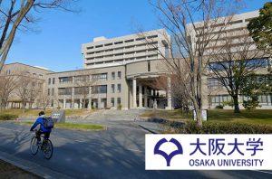 Ghé thăm trường Đại học Osaka – Nhật Bản