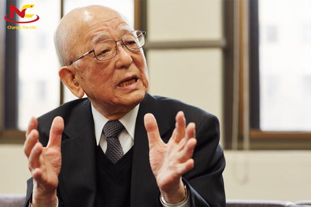 cựu sinh viên của trường Đại học Hokkaido