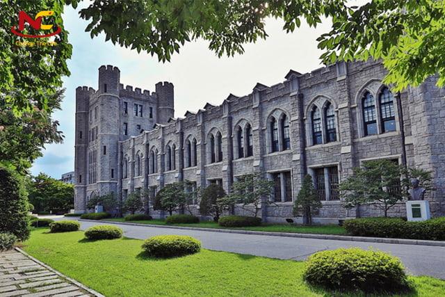 Danh sách các trường đại học Hàn Quốc ở Seoul uy tín