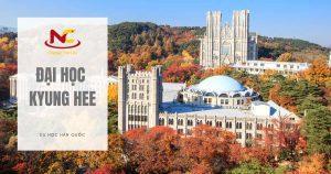 Đại học Kyung Hee Hàn Quốc
