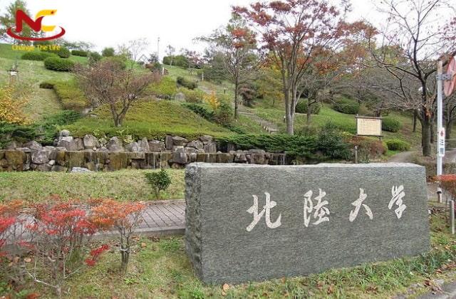 Hokuriku - trường đại học y ở Nhật Bản