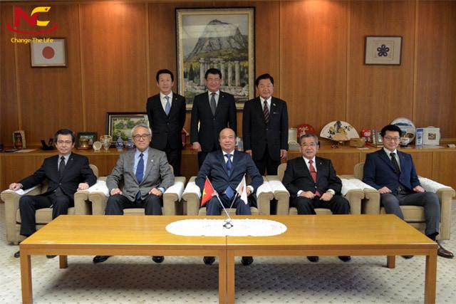 tổng lãnh sự quán Việt Nam tại Fukuoka