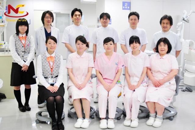 Nghề diều dưỡng đang thiếu hụt nguồn nhân lực tại Nhật