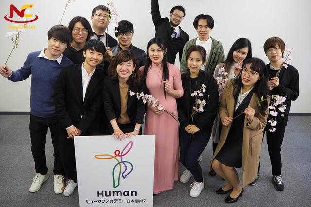 trường Nhật ngữ uy tín nhất được du học sinh bình chọn