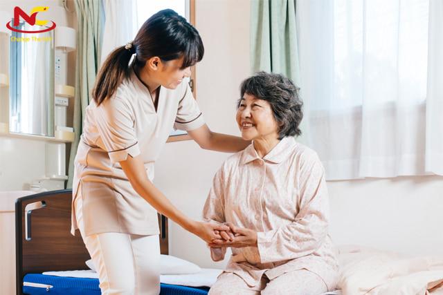 học bổng điều dưỡng Nhật Bản