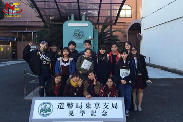 các trường Nhật ngữ tốt nhất Tokyo