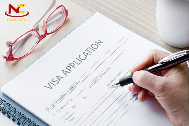 Nộp đơn xin gia hạn khi hết hạn visa du học Nhật Bản