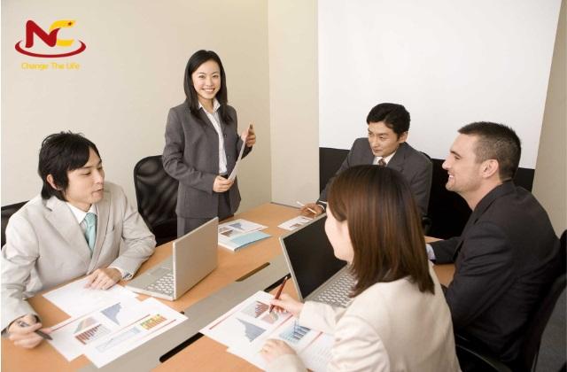 Sốc văn hóa làm việc của người Nhật