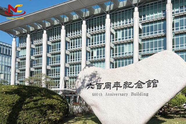 list các trường đại học Hàn Quốc hàng đầu tại Seoul