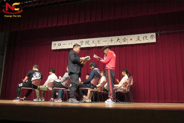 Top các trường Nhật ngữ uy tín ở Osaka
