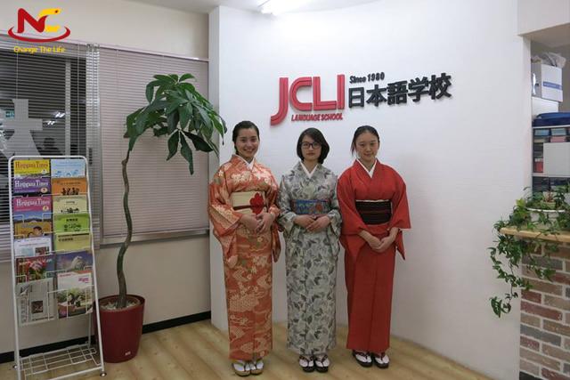 Các trường Nhật ngữ danh tiếng ở Tokyo