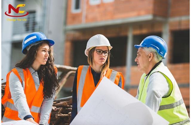 Đi du học ở Nhật ngành xây dựng