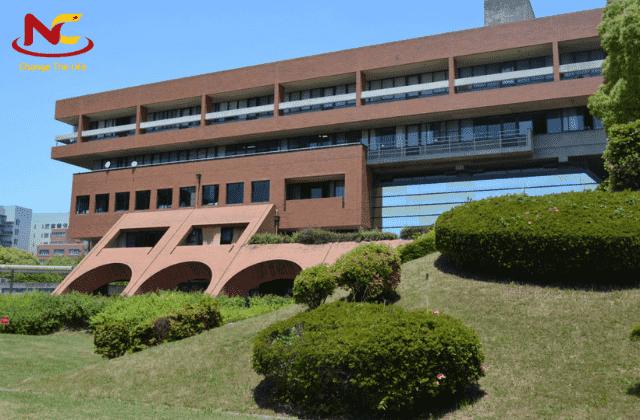 Đi du học Nhật Bản ngành kiến trúc