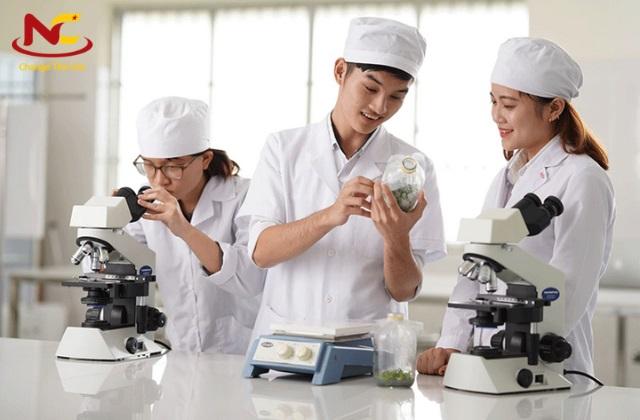 Du học ngành công nghệ sinh học ở Nhật Bản