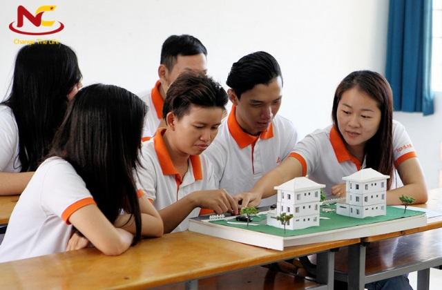 Du học tại Nhật ngành thiết kế nội thất