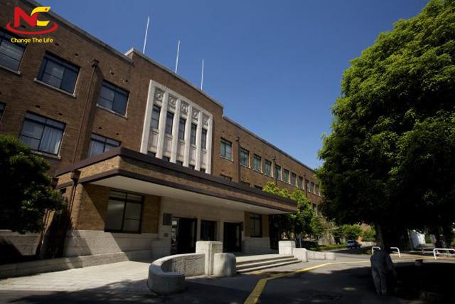 du học nhật bản trường đại học Ochanomizu