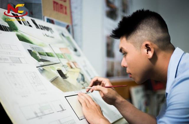 Học ngành thiết kế nội thất tại Nhật Bản