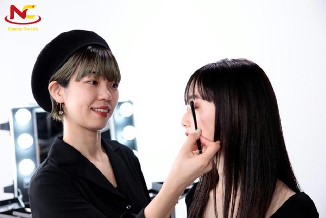 Ngành làm đẹp ở Nhật Bản đang rất phát triển