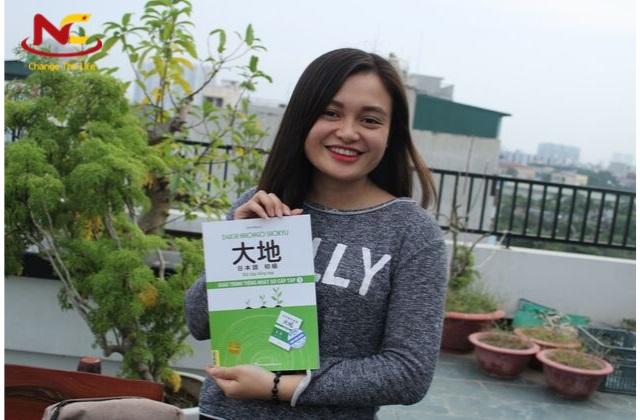 Chọn sách học tiếng Nhật