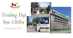 Trường Đại học Chiba Nhật Bản có thật sự lý tưởng với du học sinh?
