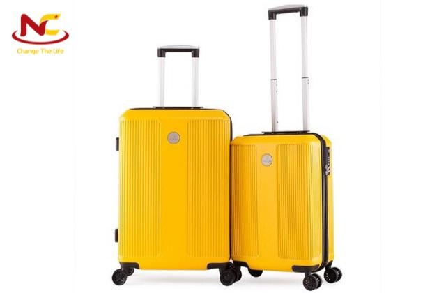 Đi du học Nhật nên mua vali loại nào