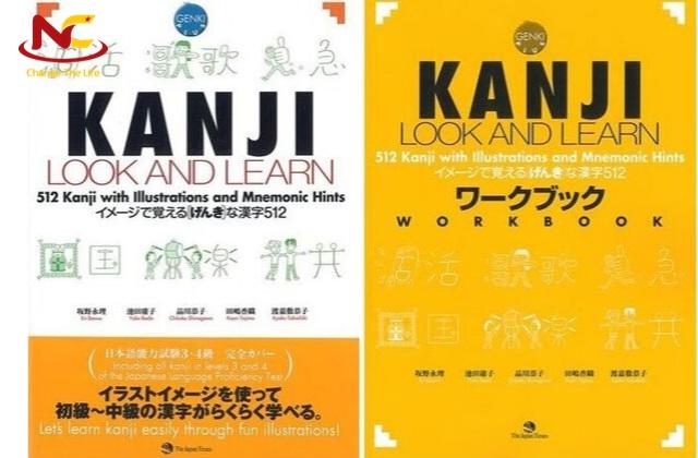 Học tiếng Nhật nên chọn sách gì