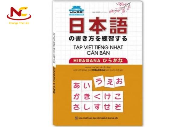 Mua sách gì khi học tiếng Nhật