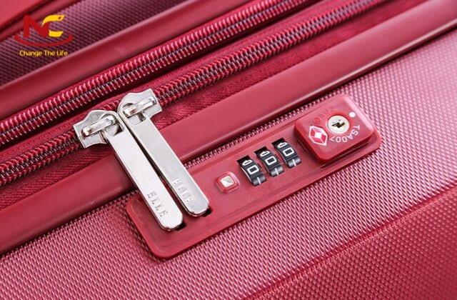Mua vali loại nào đi du học Nhật Bản