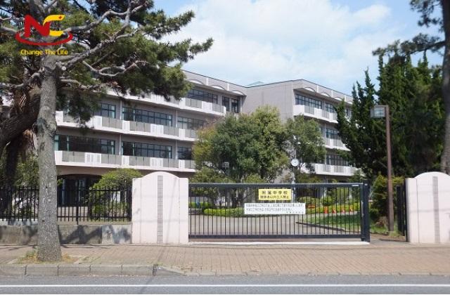 Trường Đại học Chiba Nhật Bản