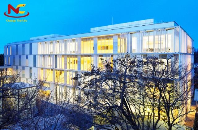 Trường đại học kinh tế Tokyo Nhật Bản