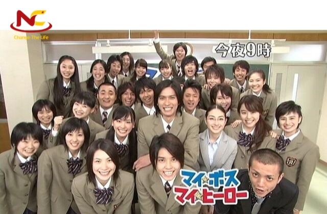 Phim học đường Nhật Bản đáng xem nhất