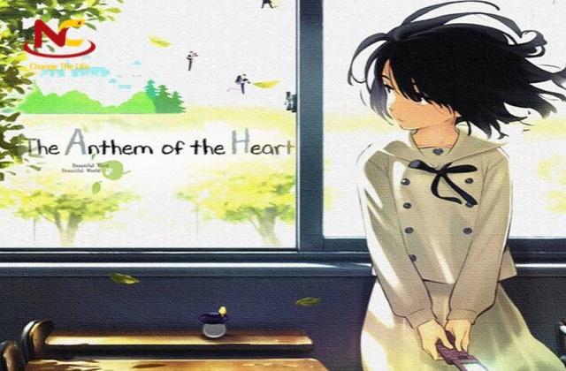 Phim học đường Nhật Bản hay nhất