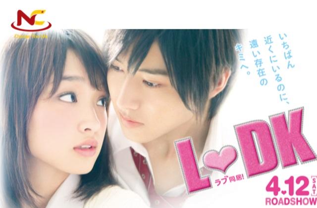 Tình yêu học trò Nhật Bản