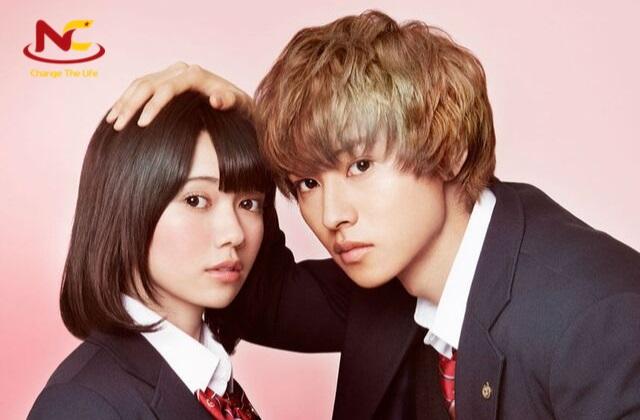 Top phim học đường hay nhất Nhật Bản