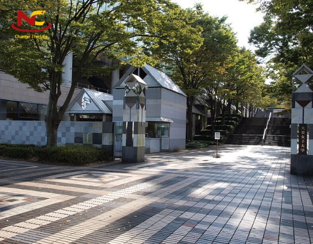 Trung học phổ thông Otsuma Tama