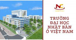 Trường Đại học Nhật Bản tại Việt Nam có tốt như tại Nhật Bản không?