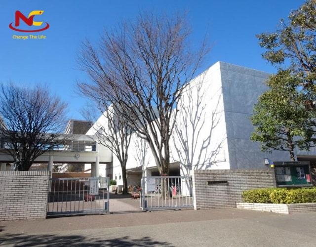Trường trung học Tagara