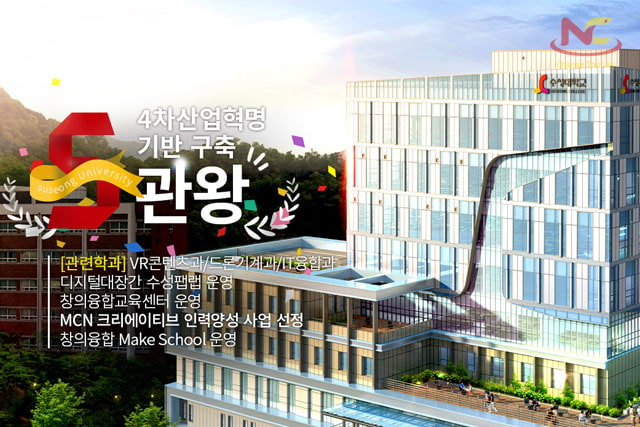 Trường cao đẳng Soosung
