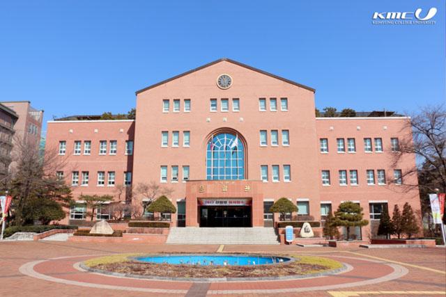 Trường cao đẳng Văn hóa Keimyung