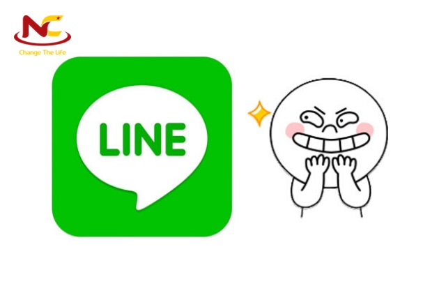 Mạng xã hội line Nhật Bản