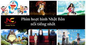 Phim hoạt hình Nhật Bản hay và ý nghĩa nhất định phải xem một lần