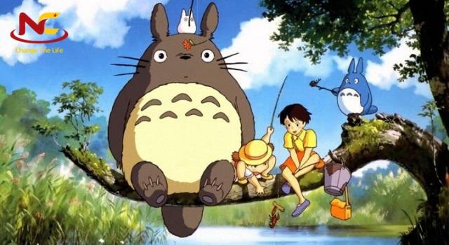 Phim hoạt hình Tororo